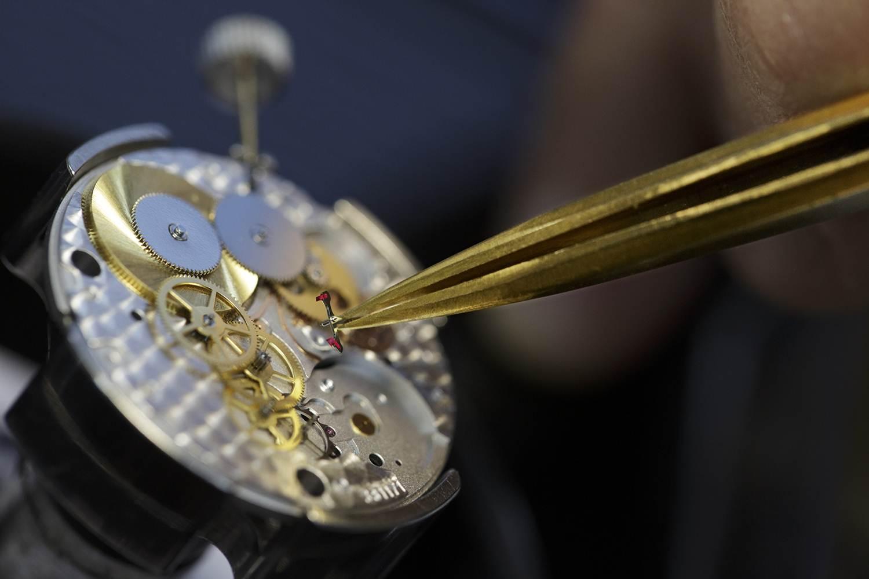 Photo Horlogerie Geneve